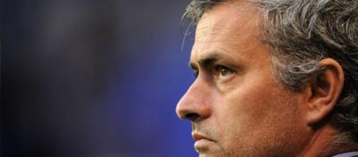 """Mourinho continua sem sorte na """"Liga Milionária"""""""