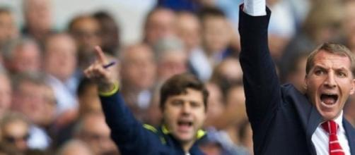 Premier League bosses battle for Charlie Austin.