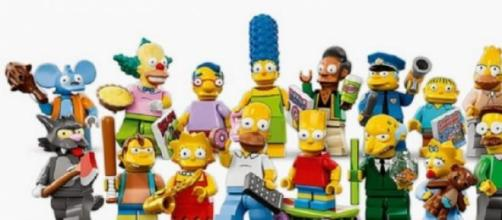 Sam Simon was co-creator of 'The Simpsons' series