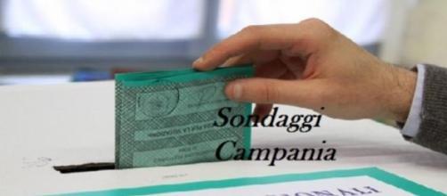 Sondaggi Tecnè elezioni Regionali Campania 2015