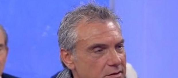 Antonio Jorio ha dato l'addio al Trono Over