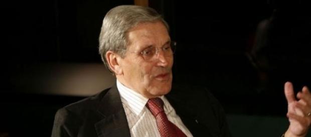 Belmiro de Azevedo, 77 anos