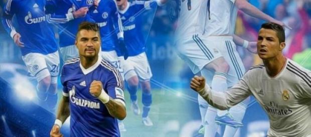 Champions League si-a aflat doua sfert-finaliste