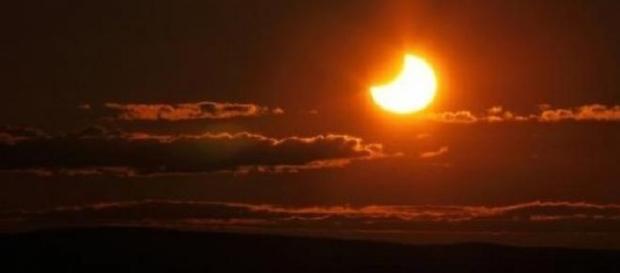Eclipsa totala de soare in 20 martie