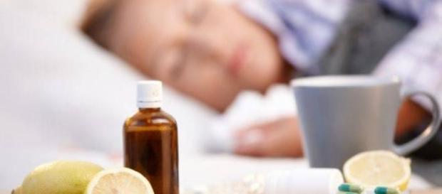 greseli comune in raceli si gripe