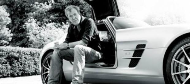Jeremy Clarkson foi suspenso pela BBC