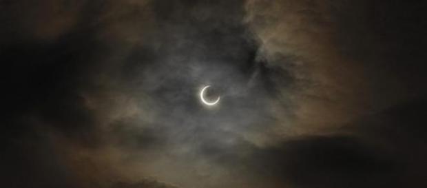 L'eclissi, parziale, sarà visibile dalle 9 alle 12