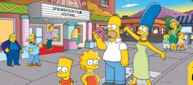 muore uno dei papà dei Simpson