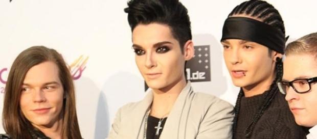 Neues Tokio Hotel-Album verkauft sich schleppend.