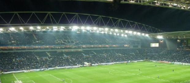 Porto est toujours invaincu en Coupe d'Europe