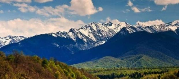 Romania, tara bogata si frumoasa