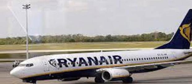 Ryanair operara desde el aeropuerto de Castellón .