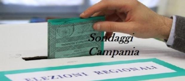 Sondaggi politici elezioni Regionali Campania 2015