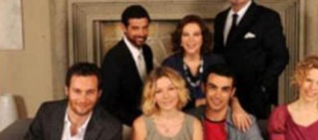Una Grande Famiglia 3 torna su Rai 1 dal 22 marzo.