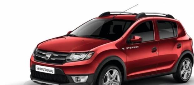 Vanzari record pentru Dacia
