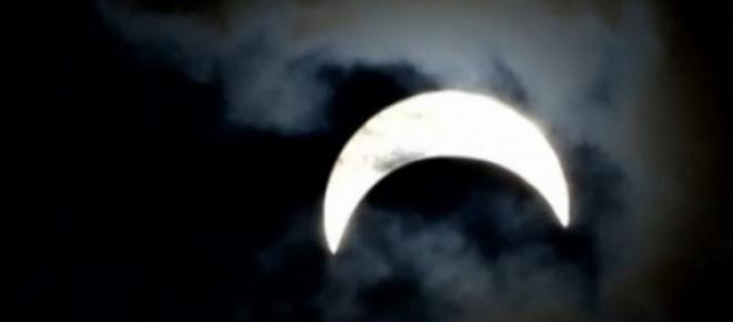 Zaćmienie Słońca będzie widoczne na polskim niebie