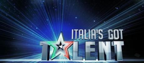 Italia's got talent replica 12/3