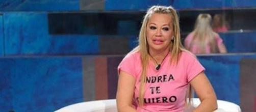 Belén Esteban, la expulsada en GH VIP