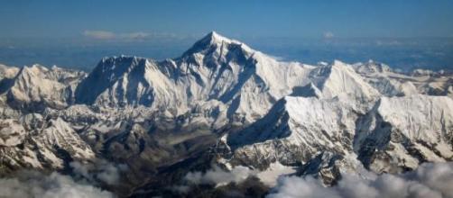 Google organizou expedição de dez dias à região