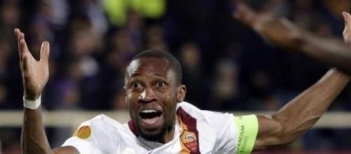 Keita gol, fa sperare la Roma in Europa League