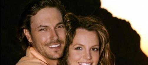Kevin rememora cómo fue su amor junto a Britney