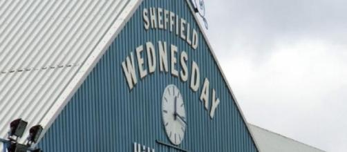 Sheffield Wednesday's Hillsborough Stadium