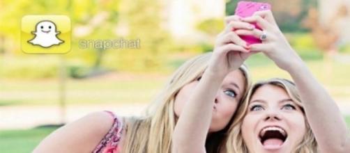 Tutti pazzi per Snapchat, specie gli adolescenti