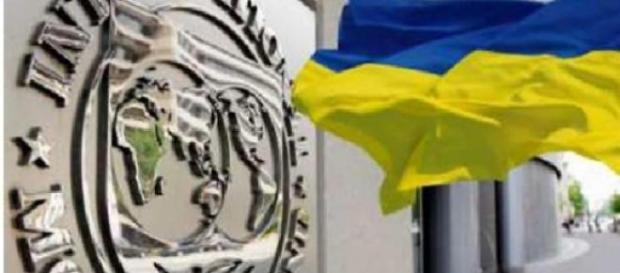 Ajutor de la FMI pentru Ucraina
