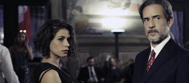 Anticipazioni Il Bosco del 13/03,replica streaming