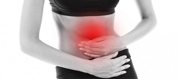 dureri abdominale cauzate de indigestie
