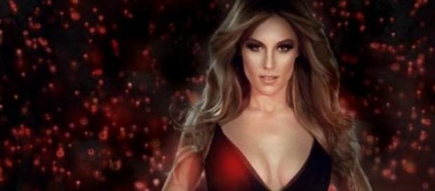 Edurne representará a España en Eurovisión