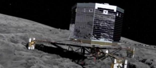 Es una importante misión astronáutica de la ESA