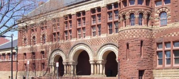 Harvard University foi considerada melhor do mundo