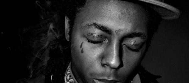 Portada de un disco de Lil Wayne