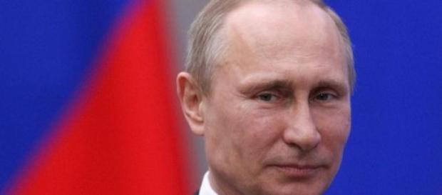 Presidente Putin não surge em público desde dia 5.