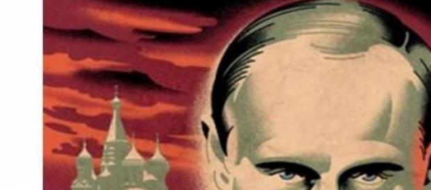"""""""In mintea lui Vladimir Putin""""-o carte de succes"""