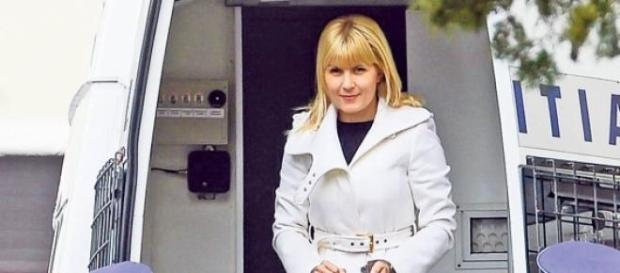 """Locuinta de serviciu"" a Elenei Udrea-renovata"