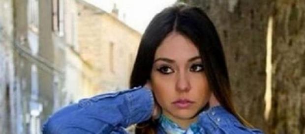 Sharon Bergonzi di nuovo innamorata