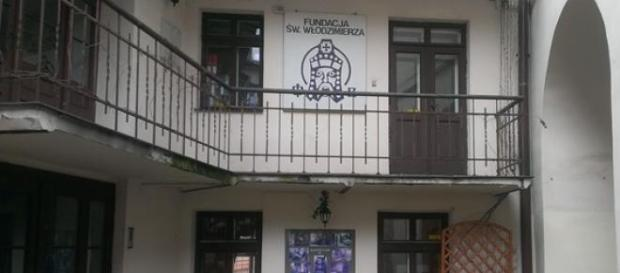 Siedziba Fundacji św. Włodzimierza
