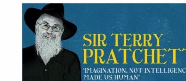 Sir Terry Pratchett si Lumea Disc