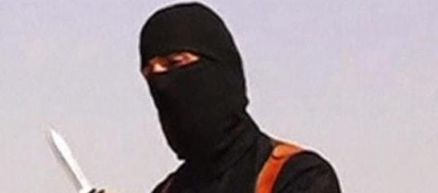 Terrorista responsável por degolar reféns