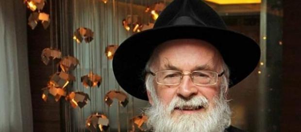 Terry Pratchett zmarł w wieku 66 lat
