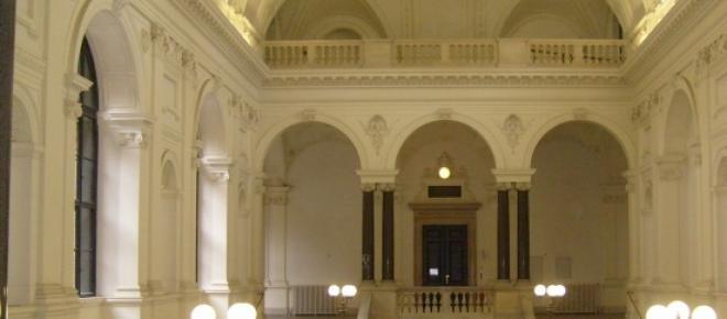 650 Jahre Universität Wien -
