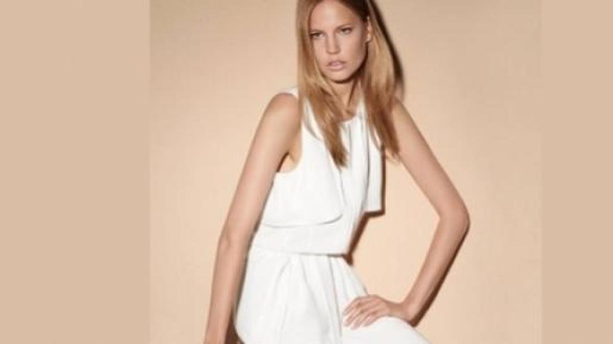new product 8e80c ea90f Tendenze moda donna 2015: chemisier e tute eleganti fanno la ...