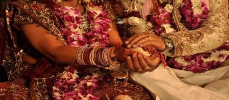Bride calls off wedding after groom fails test