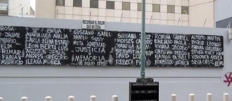 El atentado a la AMIA fue en 1994, aún está impune