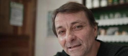 Cesare Battisti, l'ex terrorista arrestato