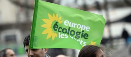 europe ecologie les verts - presidentielle