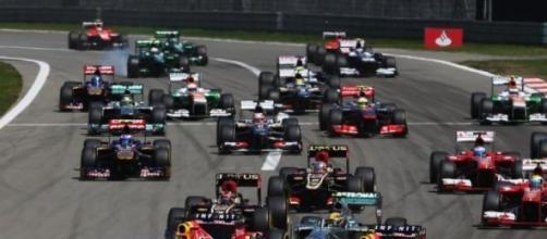 F1 gp Melbourne 2015: info diretta tv
