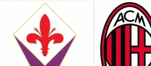 Fiorentina - Milan e Torino - Lazio